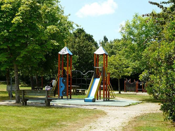 Parc du Cornoir