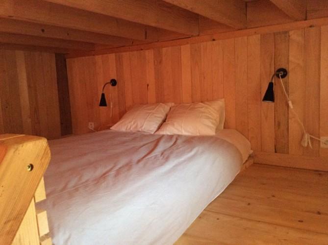 "Cottage ""Utsikten"""