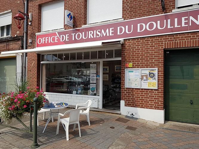 Office de Tourisme du Territoire Nord Picardie