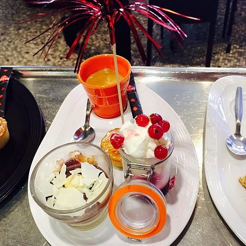 Brasserie Le Café d'Orient
