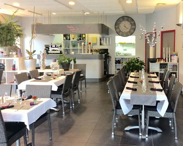 """Restaurant """"PM Bistrot"""""""