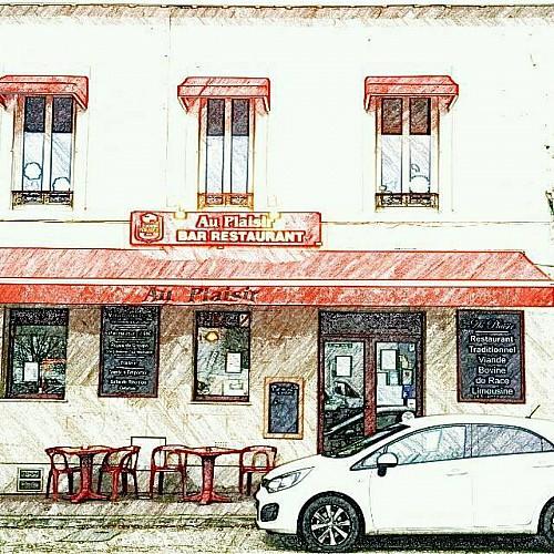Restaurant Au Plaisir
