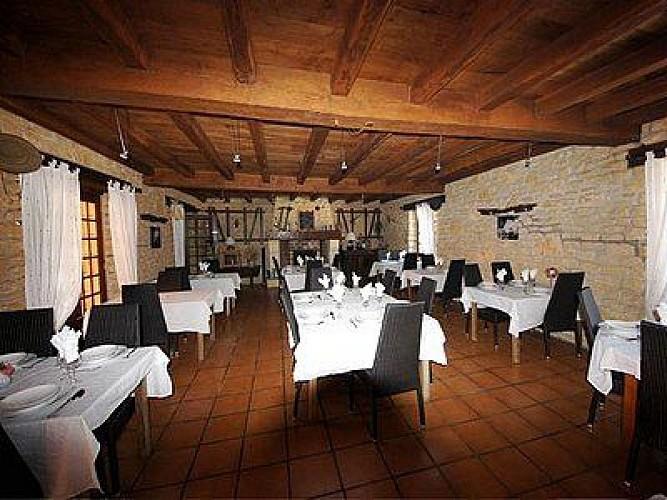 Restaurant les Collines
