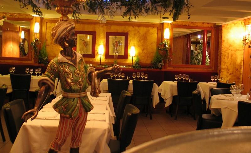 Restaurant Le Versailles