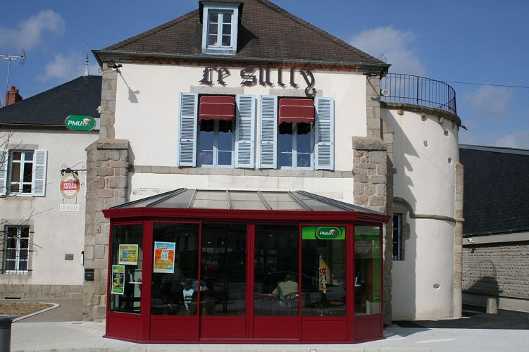 Restaurant Le Sully