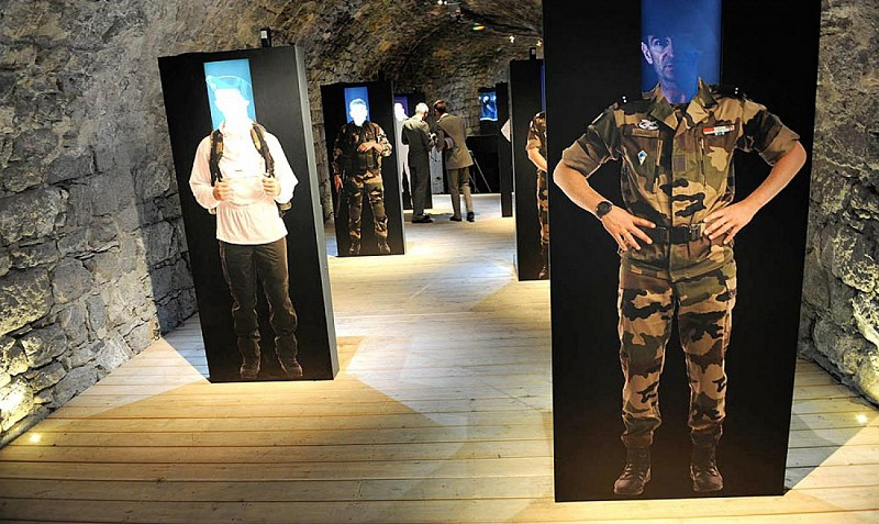 Mountain Troops Museum