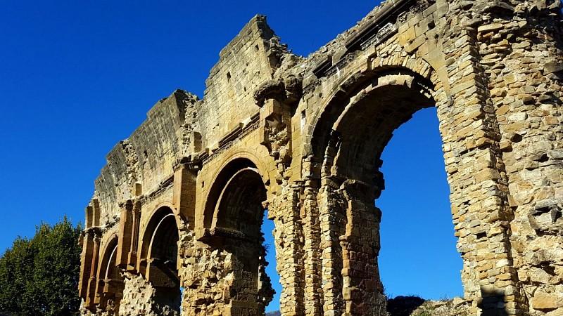 Priory - Saint-André-de-Rosans