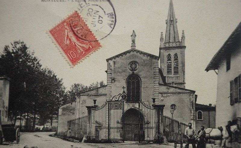 Collégiale Notre-Dame des Marais