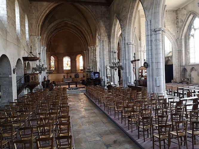 Eglise Notre Dame de l'Assomption