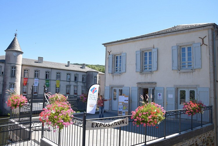Point d'Information Touristique de Brassac