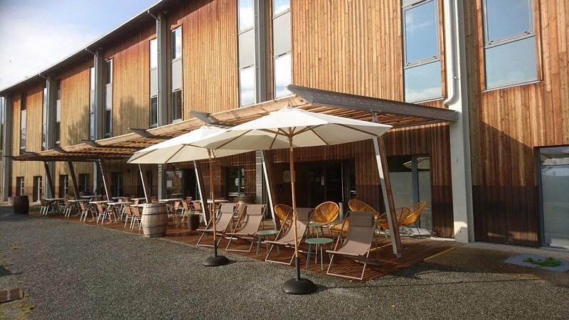 Hostel Cap Decouverte