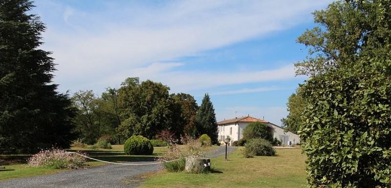 Maison d'hôtes La Fréjade