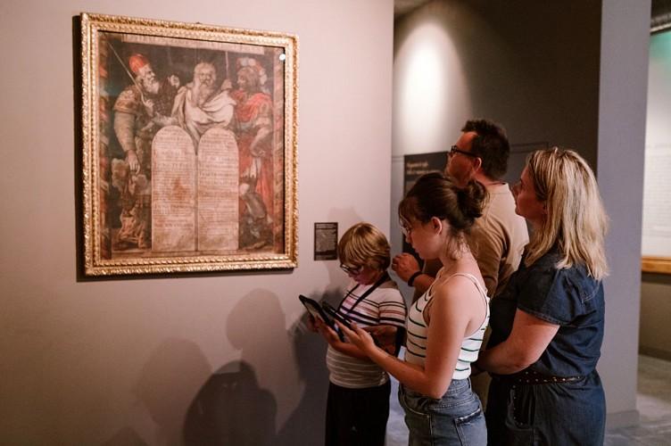 Musée du Protestantisme - De la Réforme à la Laïcité