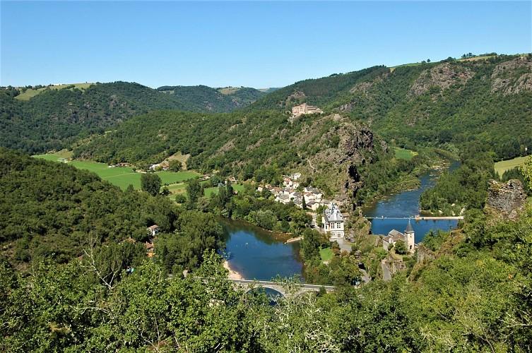 Office de Tourisme Vallée du Tarn & Monts de l'Albigeois