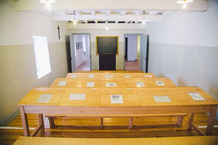 Abbaye-École de Sorèze - Musée Dom Robert