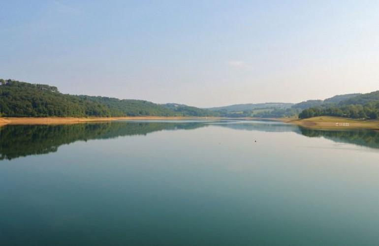 Lac de la Bancalié