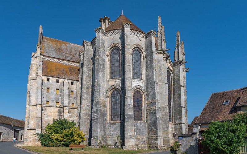 Eglise Saint-Mathurin