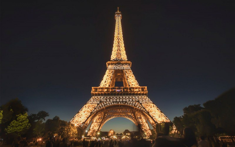 Skip the Line Eiffel Tower Entry & Audioguide