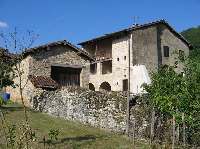 Village de Cuisiat