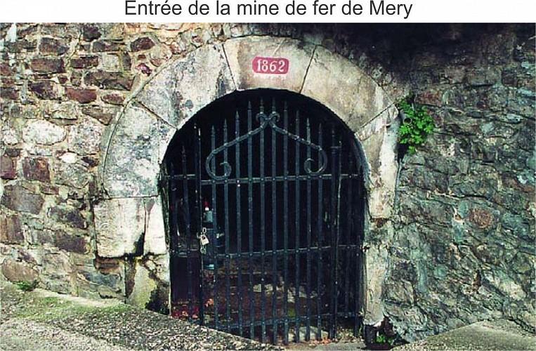Mine de Fer de Mery