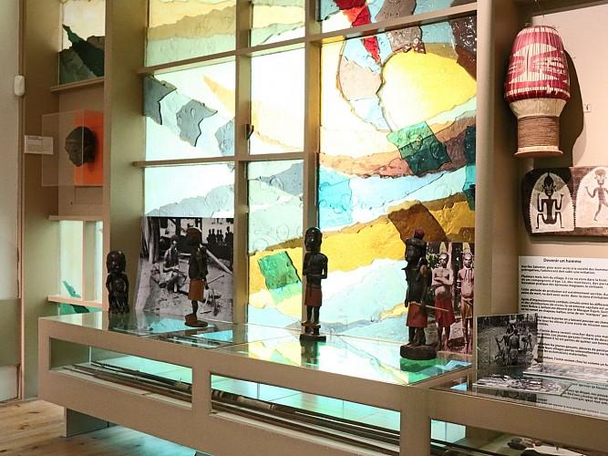 Musée d'Océanie
