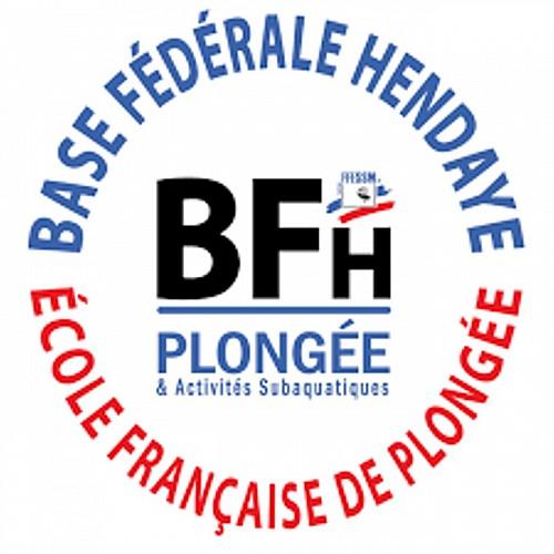 Base Federale Plongée 1