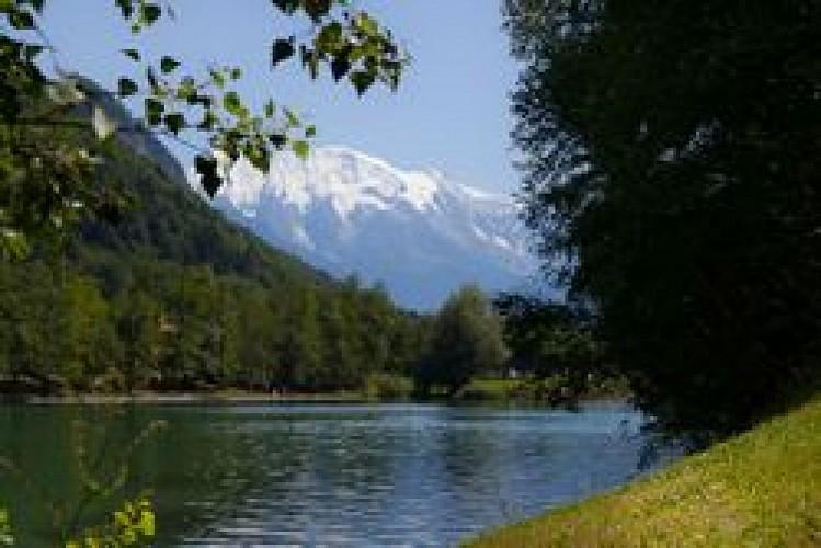 Les 3 lacs des Ilettes