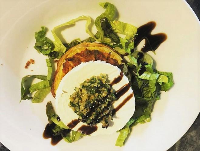 latabledaline-assiette-saladeS