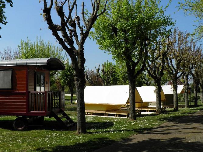 Camping de la saulaie  (11)