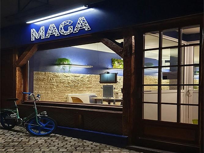 Restaurant Maga