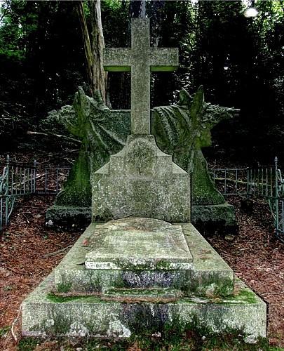 Stèle de Mortemart, guerre 14-18