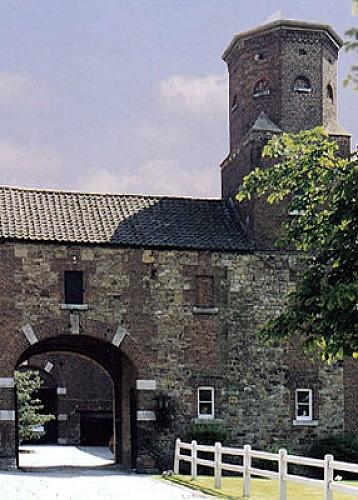 Fermes Saint-Lambert