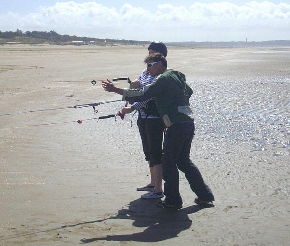 KITE SURF - H2AIR KITESCHOOL