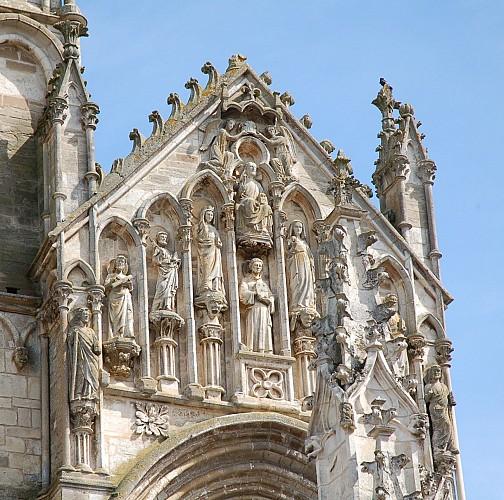 Saint Père-sous-Vézelay