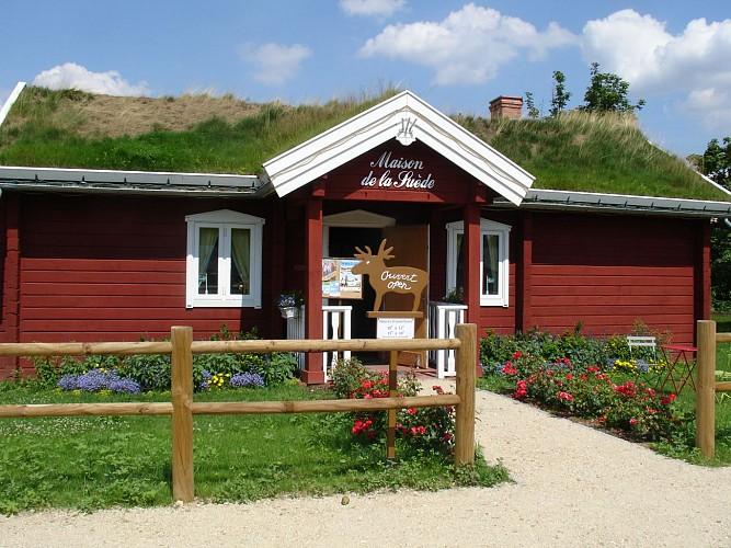 Maison de la Suède 2