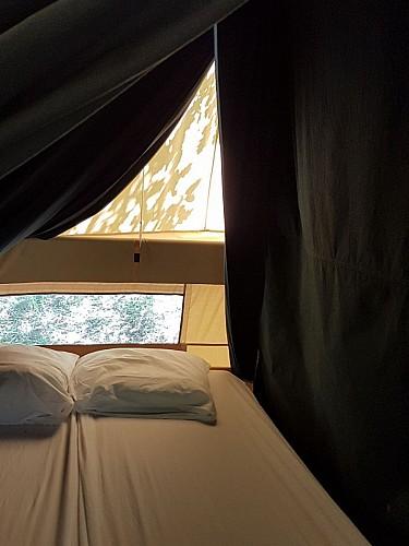 La Ferme de Clareau Glamp'in Lodge Nature
