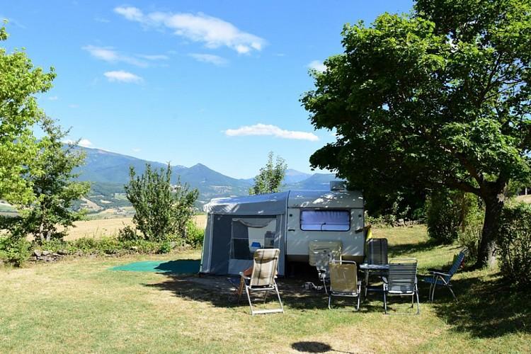 Camping Le Couspeau Yelloh! Village