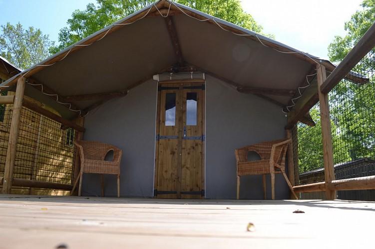 Campsite Le Domaine Provançal