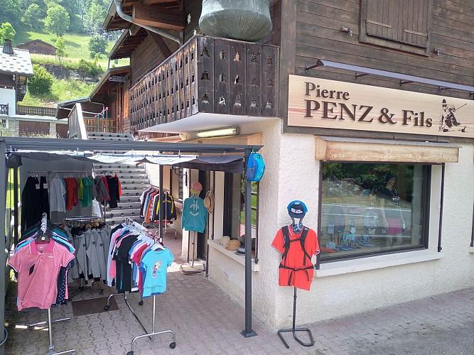 Penz Pierre et Fils - Skimium.com