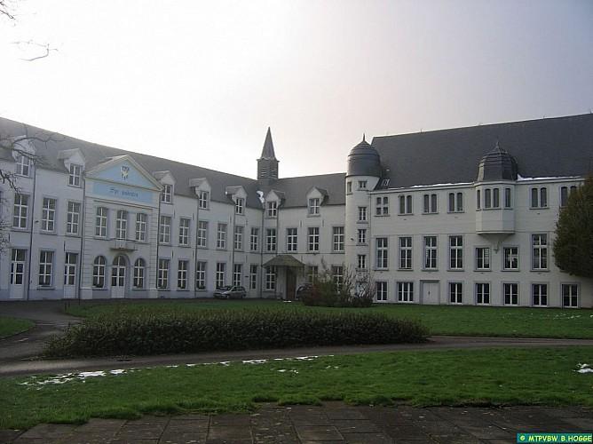 Château de Gentinnes