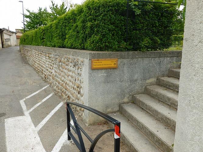 Parc d'Epaone