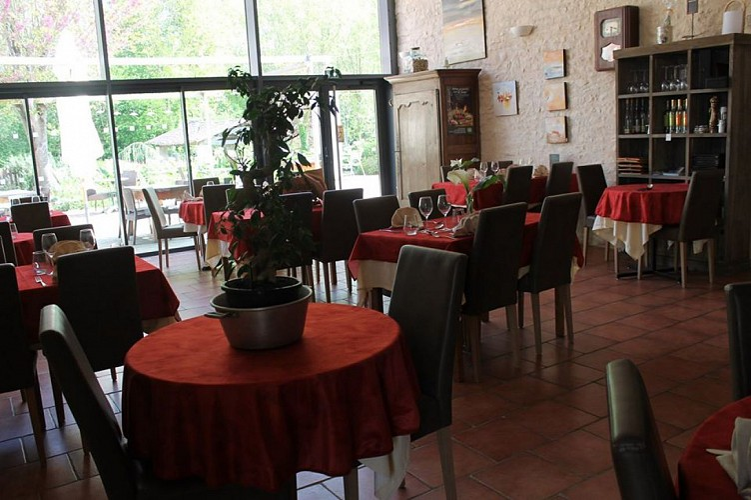 Restaurant Petit Courault
