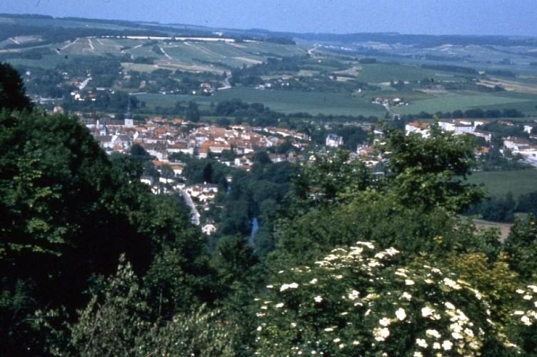 Colline Sainte-Germaine
