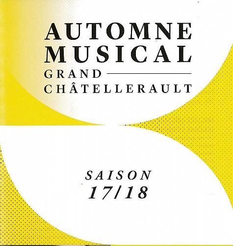 Automne Musical, Osez le classique!