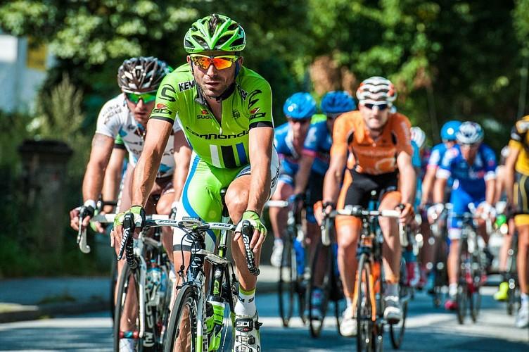 2ème grand prix cycliste de Leugny