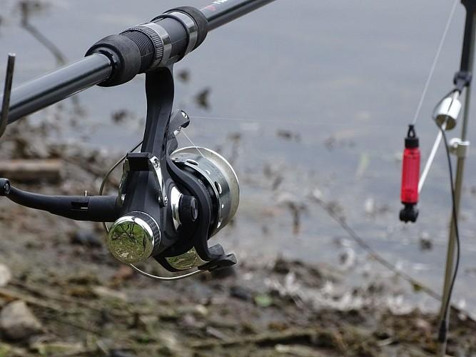 Domaine de pêche du petit Villiers
