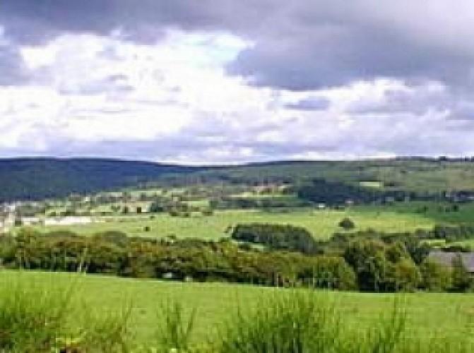 Panorame d'Erpigny
