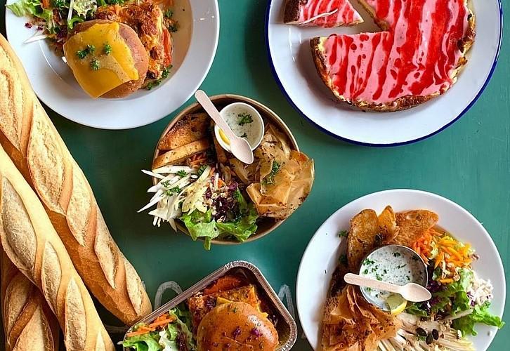 Café Grand Biarritz a emporter