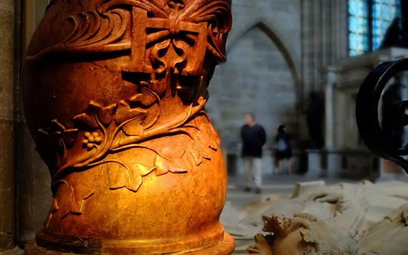 Skip the Line Ticket to Basilica of Saint Denis