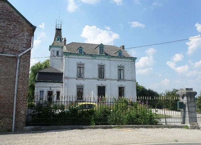 Château Ledocte
